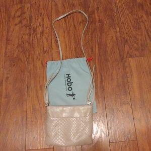 Hobo cross body purse